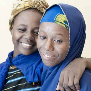 """A call to """"press for progress"""" on women's rights across Africa"""