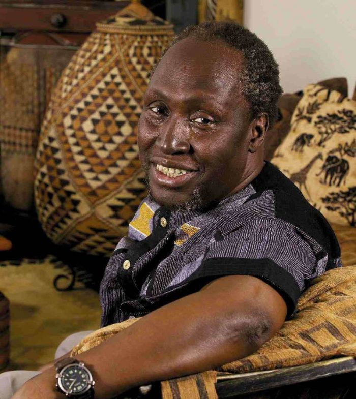 Surprised responses as Ngugi misses again, Nobel Prize goes to Dylan
