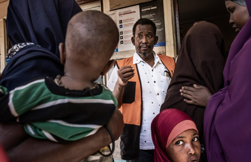 Kenya's stance on Dadaab refugees challenged by rights groups