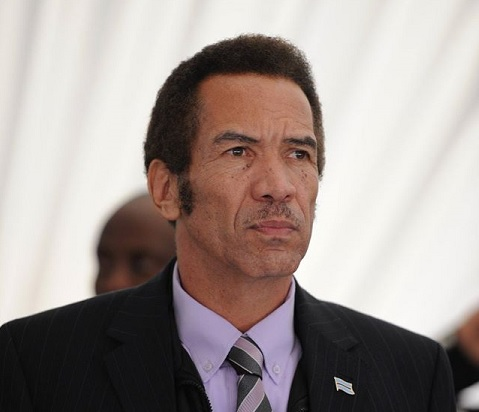 Botswana demurs on Trump congrats, says he's still at 'lobola stage'