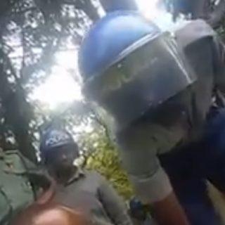 EU diplomats: Zimbabwe activist attacks, arrests reflect growing unrest
