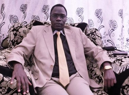 South Sudan's Dak draws death penalty despite refugee status
