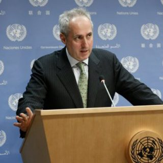 UN: No official word on Kenya pullout in South Sudan
