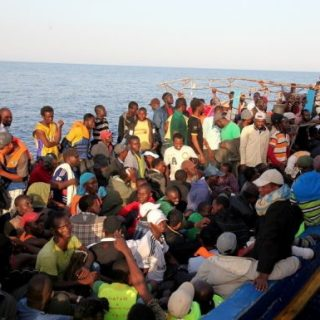 IOM, Libyan officials meet to coordinate migrant rescues