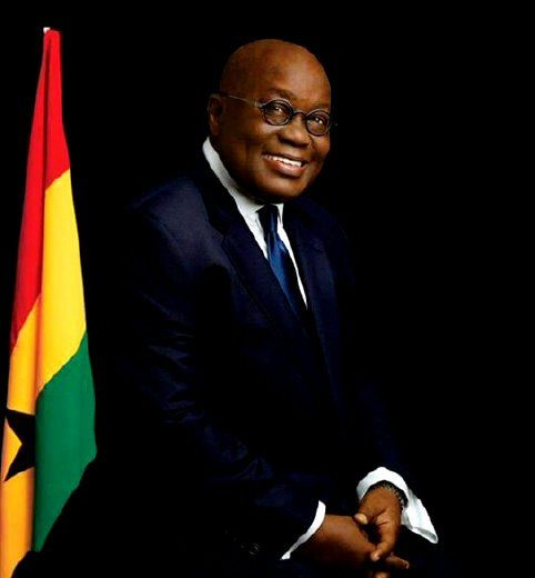 Ghana confirms Akufo Addo win as Mahama concedes election