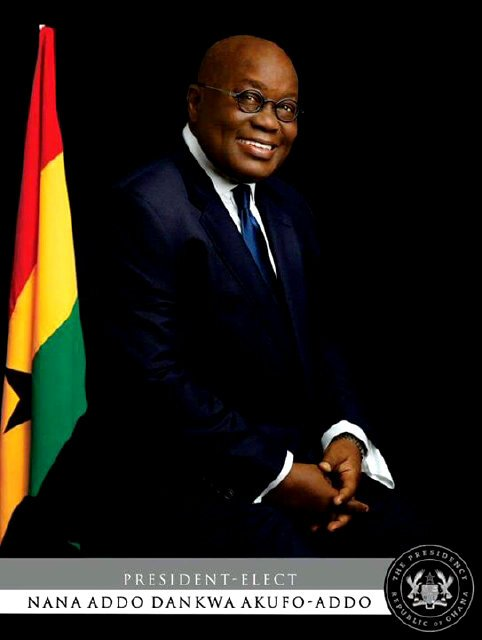 Ghana confirms Akufo Addo win as Mahama concedes election