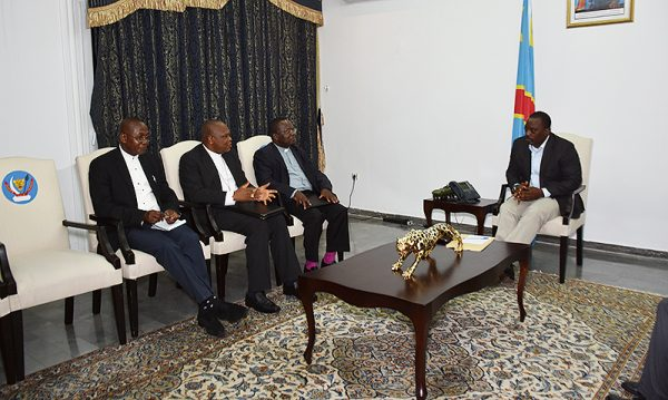 Congolese CENCO bishops: Kabila must announce he won't seek third term