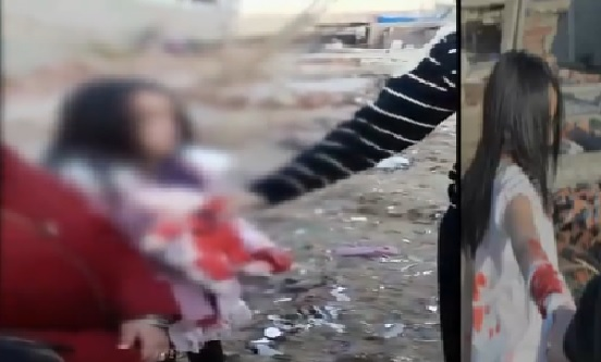Egyptian photographer detained for using child in fake Aleppo images