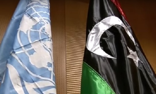 Salamé presses UN Security Council on foreign presence in Libya