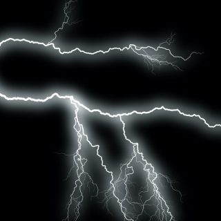 Climate study finds top African hotspots for lightning in 3 countries