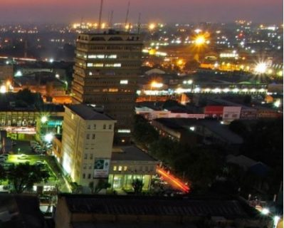 Zambia to see €65 million EU grant to boost energy access in Lusaka