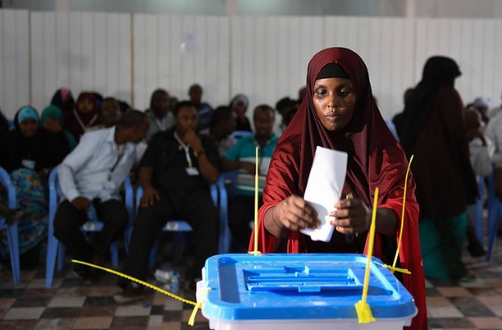 Somalia sets new presidential election date amid Mogadishu violence