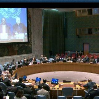 UN Security Council focuses on Kabila, DR Congo agreement status
