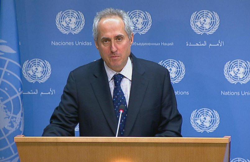 #Burundi: UN expresses concern over ITEKA ban, stricter NGO controls