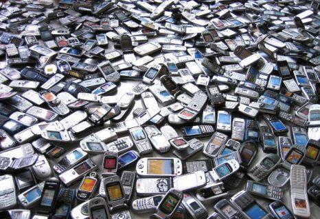 UN promotes effort to harvest treasure from e-waste trash