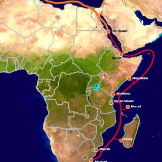 Madagascar: Undersea Internet cable break impacts connectivity