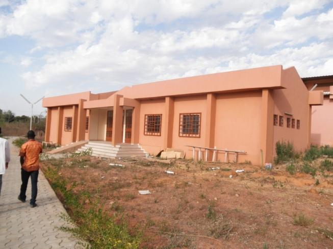 Burkina Faso opens new center in high-tech fight against tsetse fly