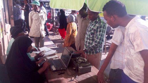 Kenya: Court expected to hear voter registration challenge on Thursday
