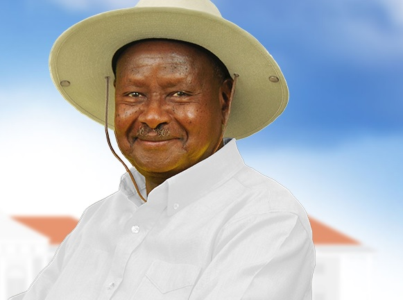 Uganda: Museveni says 'Trump therapy' may cure Western liberalism