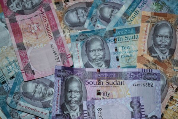 South Sudanese officials admit SSP 2 million stolen from government