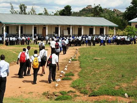 Report: Improved school access in Tanzania still leaves work to be done
