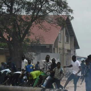 DRC: Rights group appeals to UN council to investigate Kasai violence