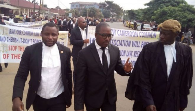 Cameroon: Anglophone activists denied bail as hunger strike, ghost towns continue