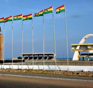 Ghana welcomes African leaders for 60th anniversary celebrations