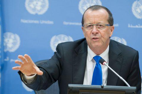 UNSMIL head appeals for calm as Libya's violence again escalates