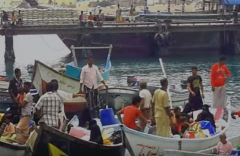 Death toll rises to 42 in Red Sea attack on Somali refugee boat