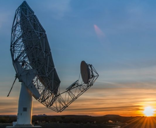 South Africa's space telescopes contribute to cosmic discovery