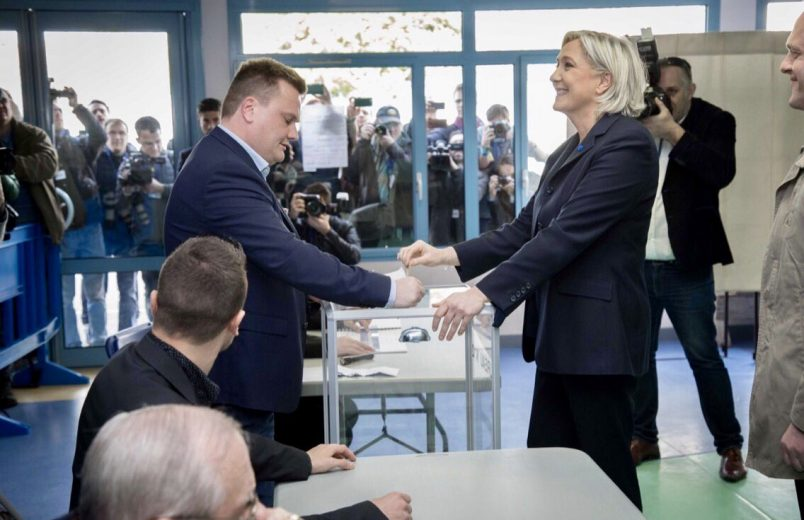 France's candidates: Le Pen, Macron and a divide that shapes the future