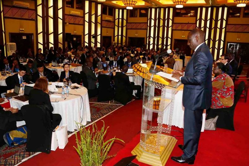 PASET forum on advancing STEM education wraps up in Nairobi