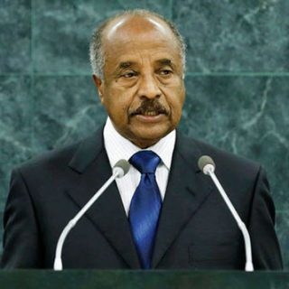 Eritrea presses China for help on Security Council sanctions