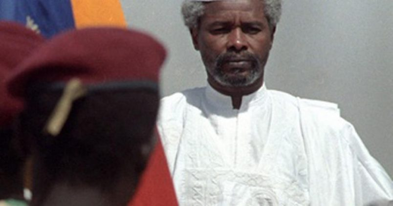 HRW: Habré case advances fight against impunity
