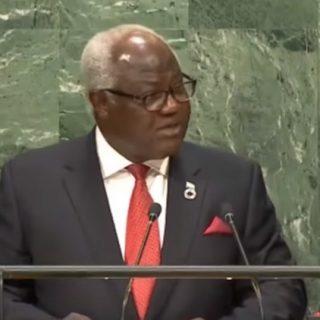 Africa's C-10 leaders threaten boycott of UNGA over reforms