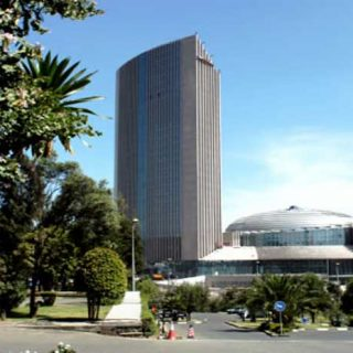 Africa Day at AU HQ focuses on 'demographic dividend' theme