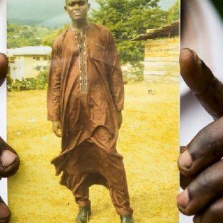 Cameroon shuts down Amnesty International media event