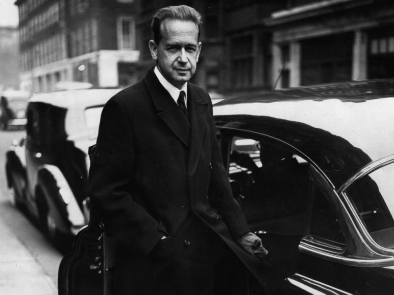 Tanzanian seeks more evidence in Hammarskjöld death investigation