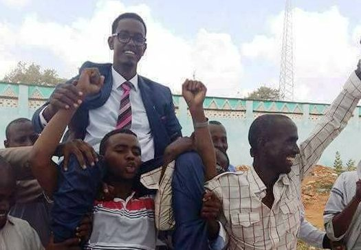Somalia: State funeral held for young minister shot in Mogadishu