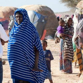Somalia: World Bank approves USD$50 million for drought emergency