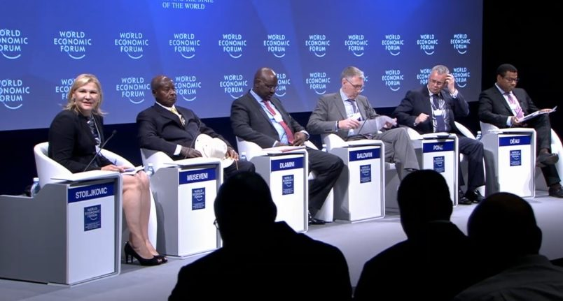 WEF: Competitiveness report focuses on youth, jobs, cities