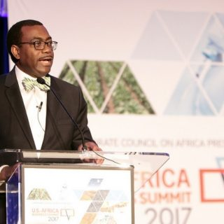 AfDB president Adesina named World Food Prize recipient