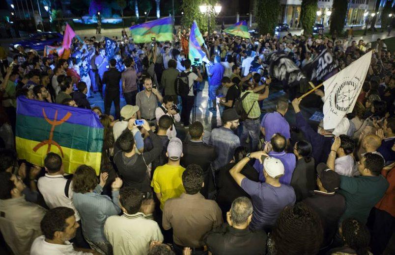 Morocco: Zafzafi, 'hirak' protesters due in court Monday
