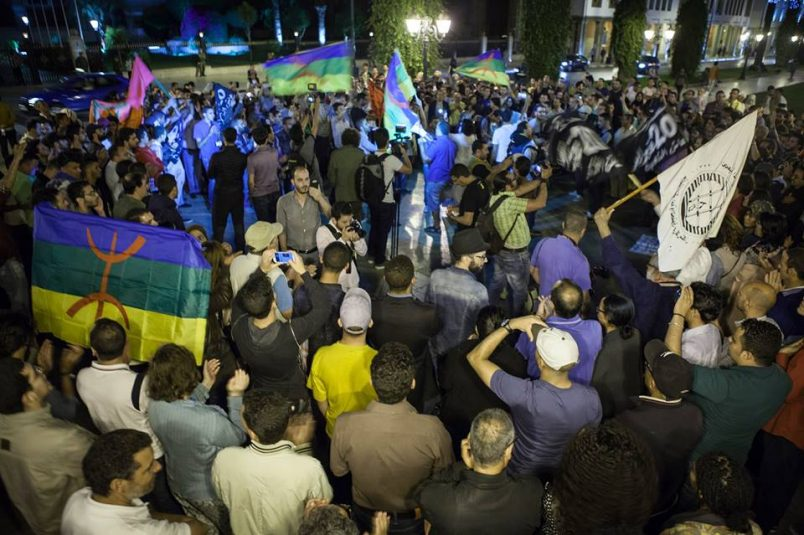 New hirak protests planned as Zafzafi arrest raises human rights concerns