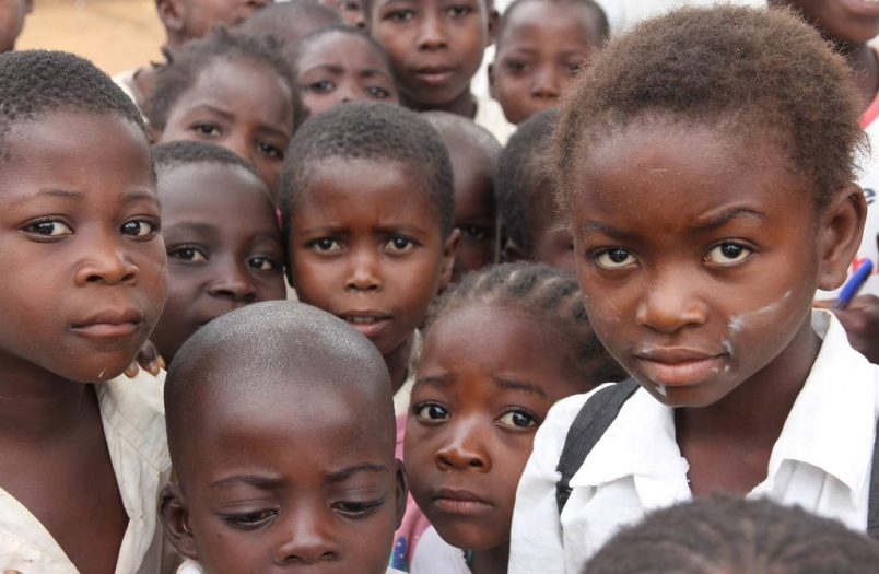 The hope and power of population in Africa's future