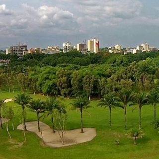 DRC: Indian abducted from Kinshasa golf course has been freed