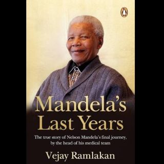 Mandela book author may have violated medical ethics, SA military rules