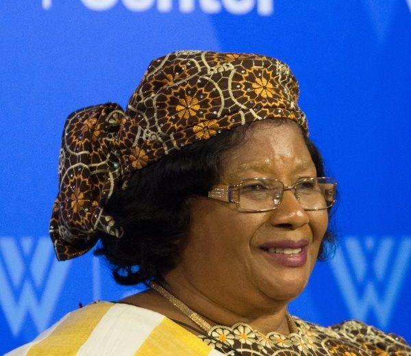 Malawi Cashgate investigation leads to warrant for former president Banda