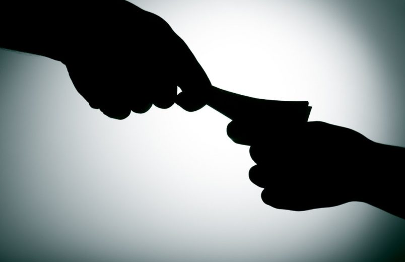 Study looks at bribery as a barrier to Africans' health care